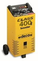 Deca Class Battery Booster 400Amps