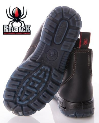 Redback Boots now available at DH Farm Machinery