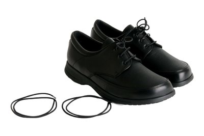 Elasticated Shoe Laces