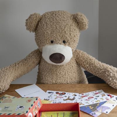 Oscar the bear - large