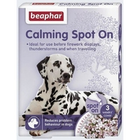 Beaphar Dog Calming Spot-On x 1