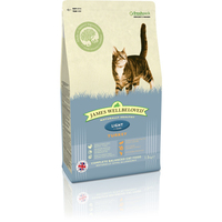 James Wellbeloved Cat Light - Fish & Rice 1.5kg x 1