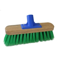 Utility Broom Head