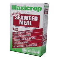 Maxicrop Natural Seaweed Meal 2kg