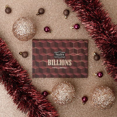 Billions Face Collection