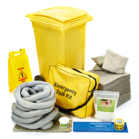 Engineering Spill Absorption Kits