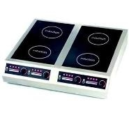 Induction Hob Table Top 4x3.5kw