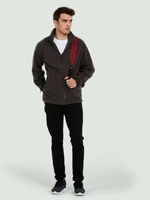 380 GSM PREMIUM FULL ZIP MICRO FLEECE JACKET