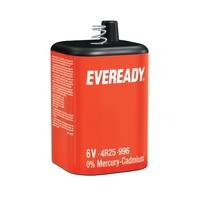 Eveready 6V Lantern Battery PJ996