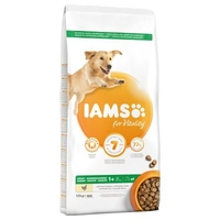 Iams Dog Large Breed - Chicken 12kg
