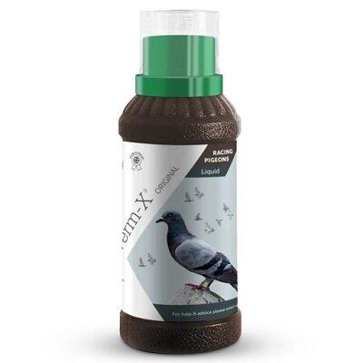Verm X Liquid For Racing Pigeons 500ml