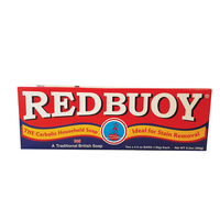 Redbuoy Carbolic Household Soap Twin Pack (2 x 130g)