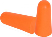 SOFT FOAM EAR PLUGS 1 PAIR