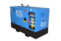 STEPHILL SSDK12M Diesel Generator