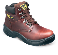 STERLING PAIR SS807 SM SAFETY BOOT