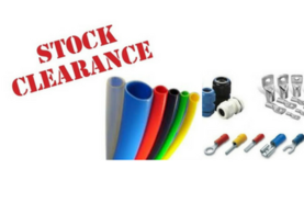 Sell Off - Cable Accessories
