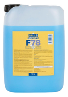 F78 Waterproof Surface Membrane 18kg