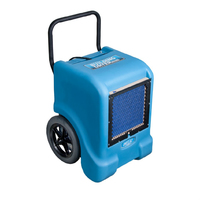 DRIEAZ BD1000 Industrial Dehumidifier