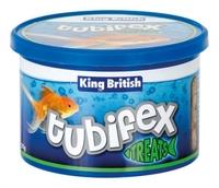 King British Tubifex Worms 10g x 6