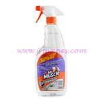 Mr Muscle Shower 500ML +50% Free x6