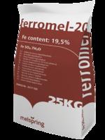 Ferrous Sulphate Ferromel-20