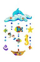 Sea life Mobile (P/Sng Min 1)