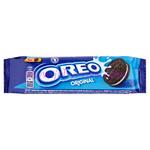 Oreo Cookies 6 Pack 66g Snackpack x20