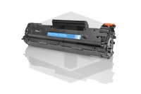 Compatible HP CE278A 78A / Canon 726 / 728 Black 2100 Page Yield