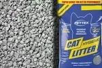 Pettex Premium Grey Cat Litter 10kg