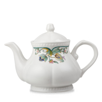 Teapot 2pt 114cl Carton of 4
