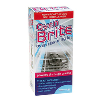 Homecare Oven Brite Kit