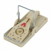 Victor Power Kill Mouse Trap - Twin Pack x 1