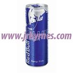 Red Bull BLUE Ltd Edition 250ml x12