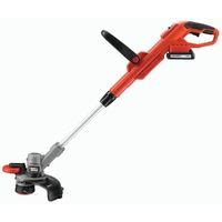 BLACK & DECKER CORDLESS 28CM STRIMMER 18V