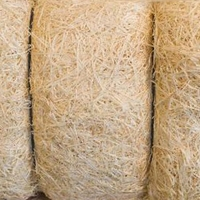WOODWOOL FINE 2MM 10KG BALE