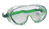 Chimilux Wrap Around Anti Mist Safety GP Goggle