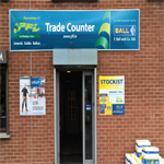 Trade Counters