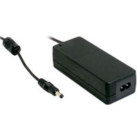 GSM60B07-P1J | +7.5V6A;16AWG/100cm,2.1*5.5*11m
