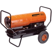 SIP 100XD SPACE HEATER 220V 100000BTU HEATING AREA 700m3 FUEL 2.8LTR/HR (Ploughing Special Discount Price)