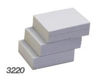 """MIXING PADS 35mm x 45mm (1.2"""" X 1.9"""")-PK3"""