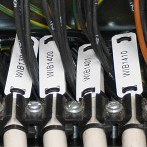 Cable & Conduit Tag