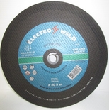 14'' CUTTING DISC