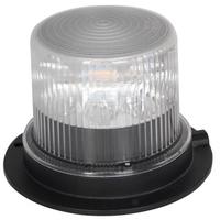 LED Three Bolt Compact Beacon | Reg 65