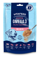 Vitafeed Essential Omega 3 Wellbeing 225g x 1