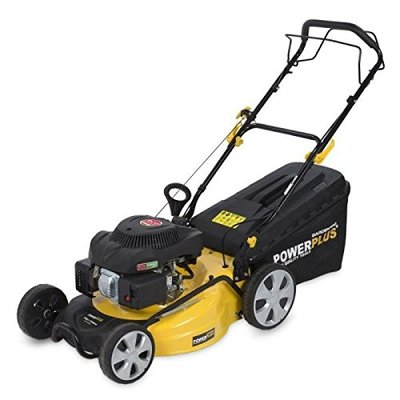Powerplus 196cc Lawnmower