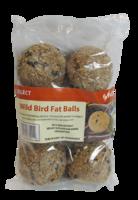 Fat Balls Bag 6Pk