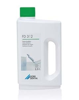 DURR FD 312 SURFACE DISINFECTANT 2.5LT