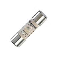 Fuse Legrand 10mm x 38mm 10 Amp - gG