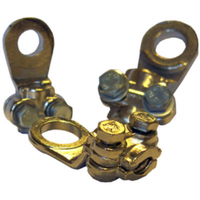 35mm Reusable Cable Lugs