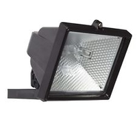 Halogen 500w Enclosed Floodlight